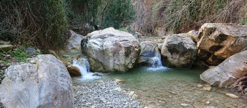 Avaka's Gorge