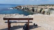 Ayia Napa Sea Caves