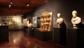 Barcelona City History Museum