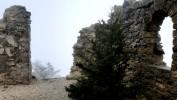 Buffavento Castle