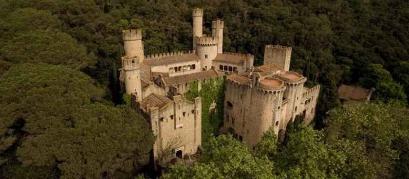 Castle Santa Florentine