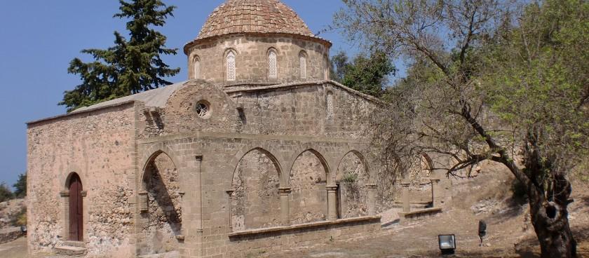 Church of Antiphonitis