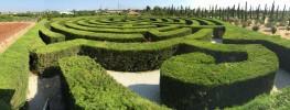 Cyherbia Labyrinth Park