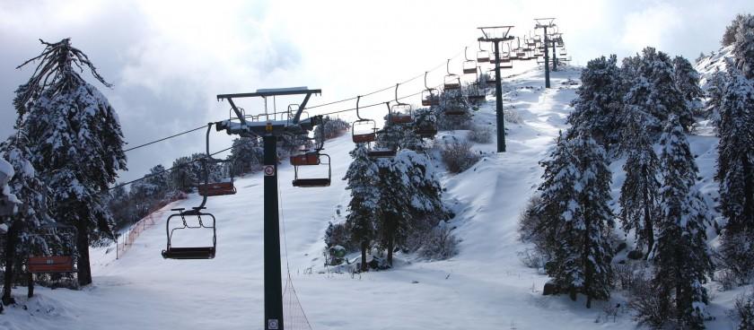 Cyprus Ski Club
