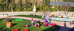 Eleouthkia Traditional and Botanical Park
