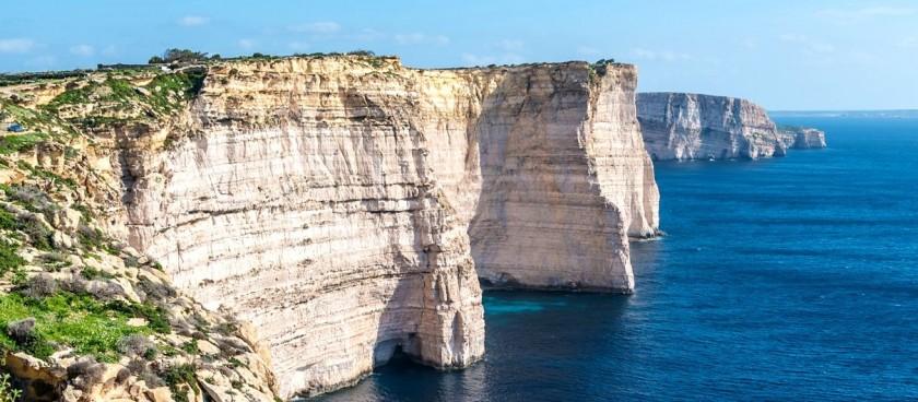 The Island of Gozo