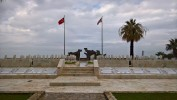 Karaoglanoglu Sehitligi Monument