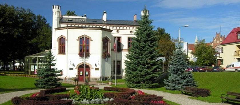 Kętrzyn Masonic Lodge