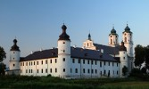 Podominikanski Monastery