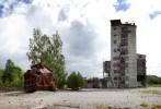 Kohtla-Nõmme Mining Museum