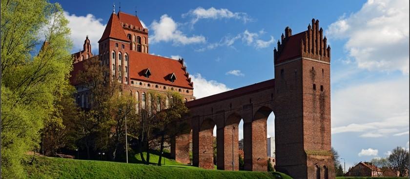 Kwidzyn Castle