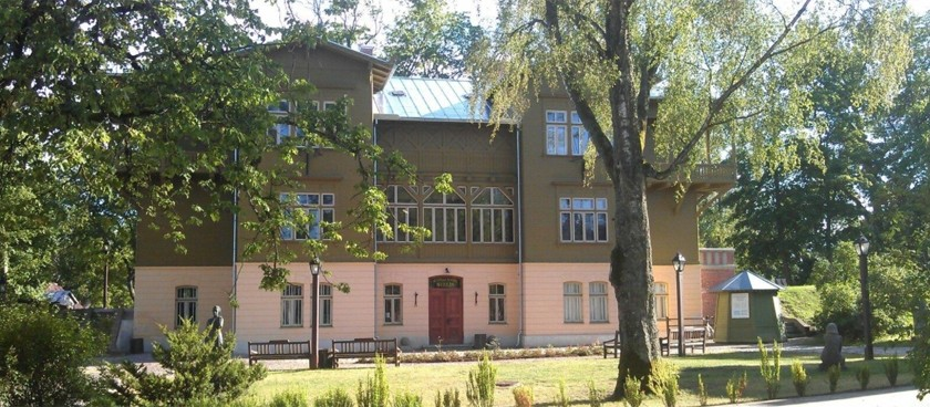 Museum of the Kuldiga Region