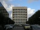 Mussolini District, EUR