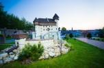 Bobolice Castle Miniatiure