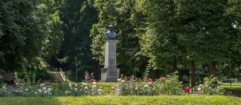 Pirogov Park