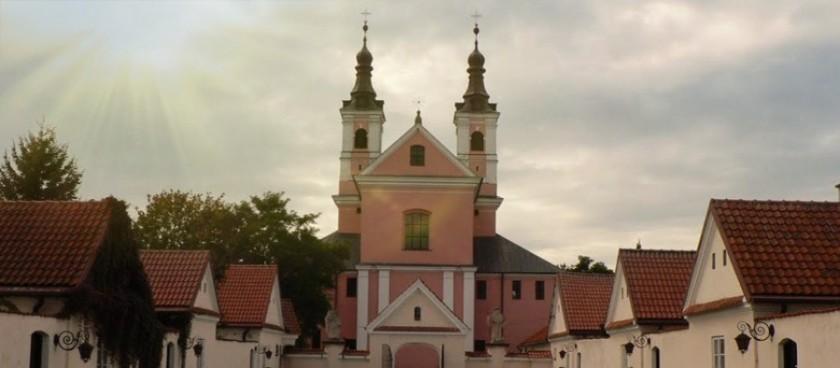 Post-Camaldolian Wigry Monastery