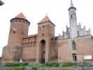 Reszel Castle