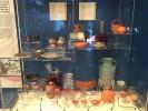 Artifacts found