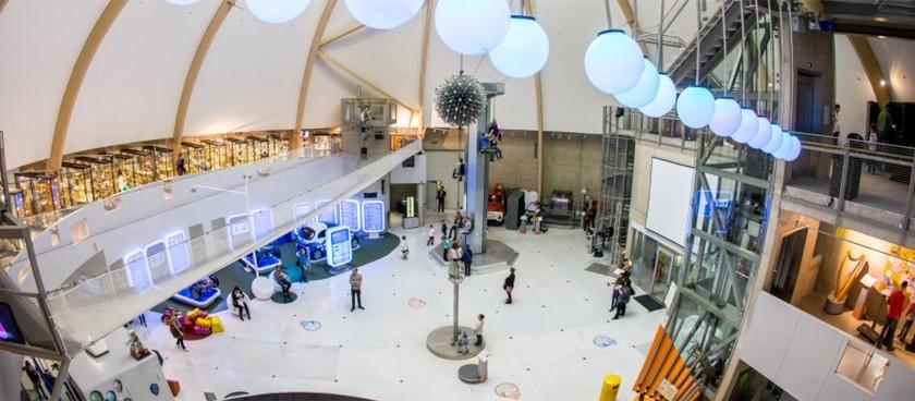 Science Centre AHHA