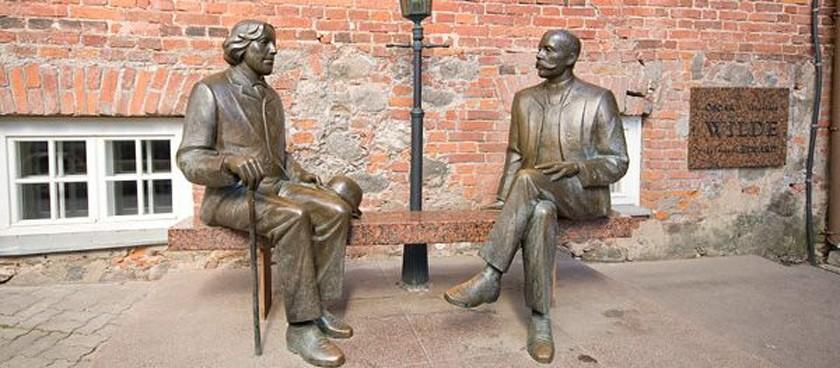 Sculpture - Wilde & Vilde