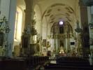Seine Basilica of the Virgin Mary
