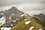 Tatra Mountain Peak - Kasprowy Wierch