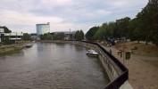 The banks of Emajõgi