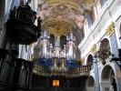 Święta Lipka Basilica