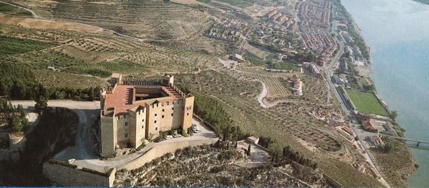 Castell de Mequinensa