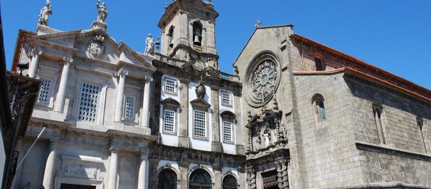 Church of São Francisco, Portugal
