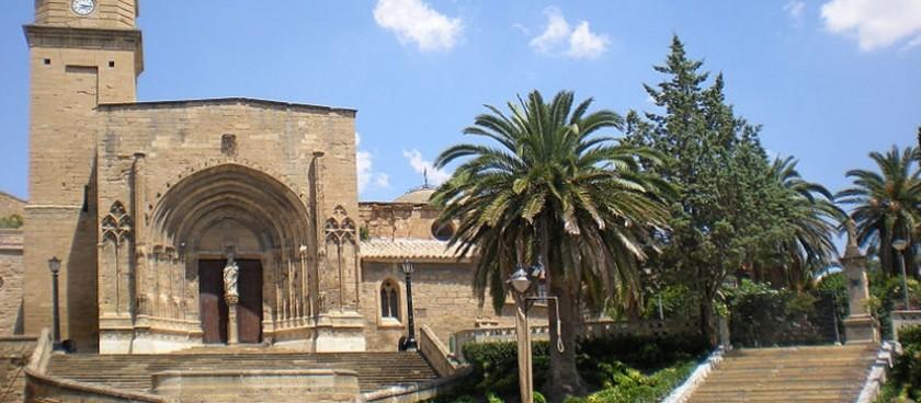 Colegiata Santa Maria la Mayor del Pilar
