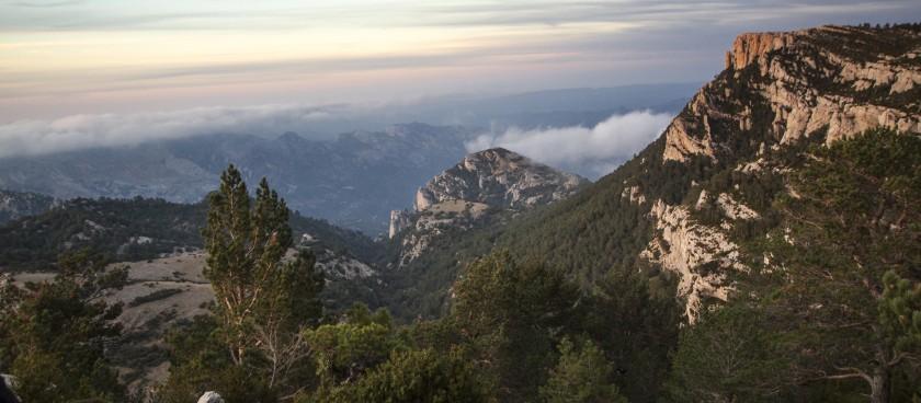 Ermita de Pallerols Circuit - Nature Trail