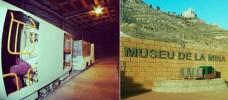 Museo de la Mina de Mequinenza (Mine Museum of Mequinenza)