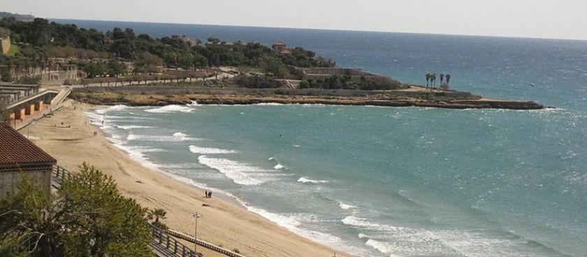Beach - Platja del Miracle