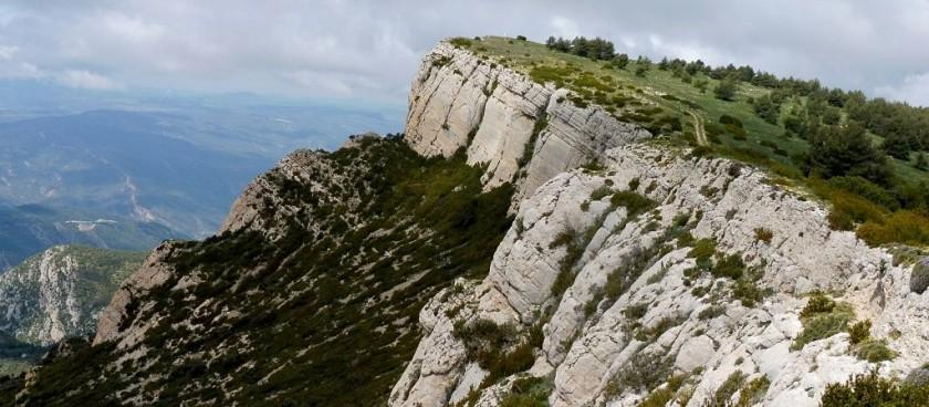 Sant Roc Cirque - Mountain Trail