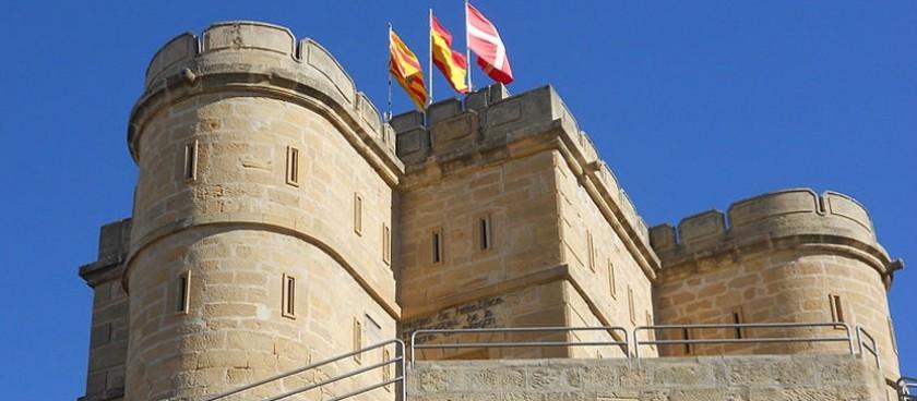 Torre de Salamanca