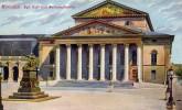 München Nationaltheater 1900