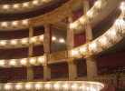 Bavarian Opera and National Theater(Bayerische Staatsoper und Nationaltheater)