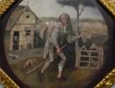 Hieronymus Bosch (1450-1516). The Prodigal Son (c. 1500).