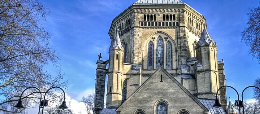Church of Saint Gero