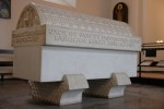 Sarcophagus of Empress Theophano