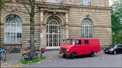 Dusseldorf State Academy of Arts (Staatliche Kunstakademie Düsseldorf)