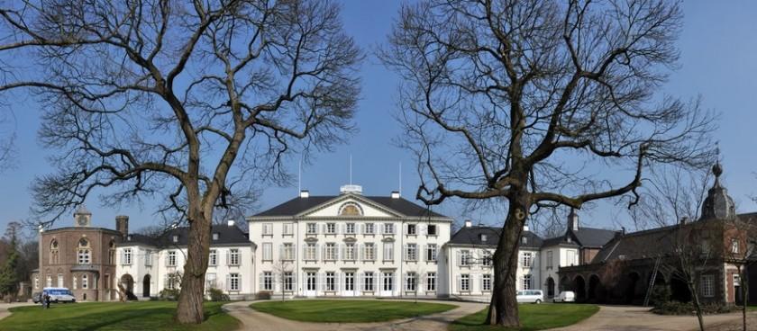 Heltorf Castle (Schloss Heltorf)
