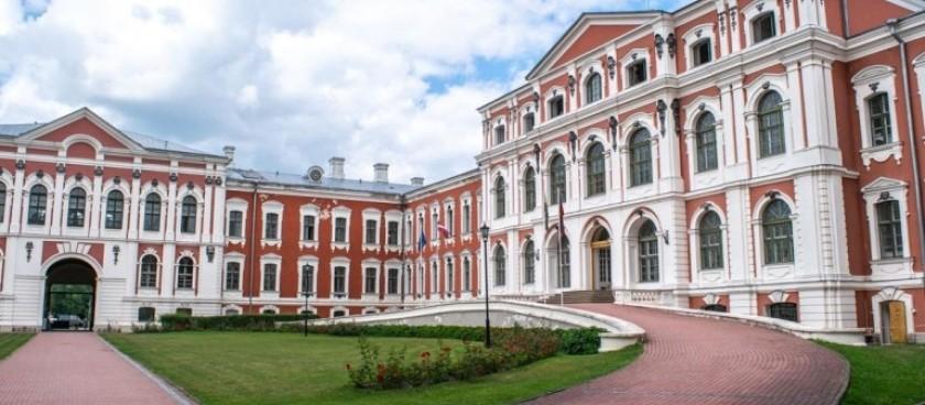 Jelgava Palace