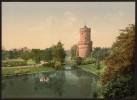 The Kronenbourg Park, Nymegen (i.e. Kronenburg Park, Nijmegen)