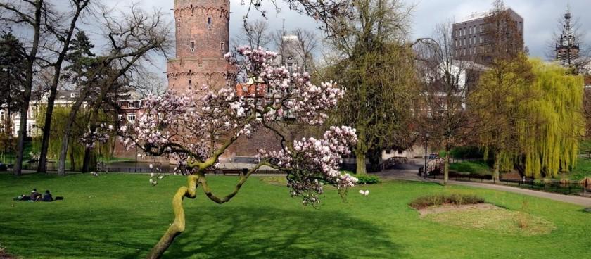 Kronenburgerpark Landscape Park