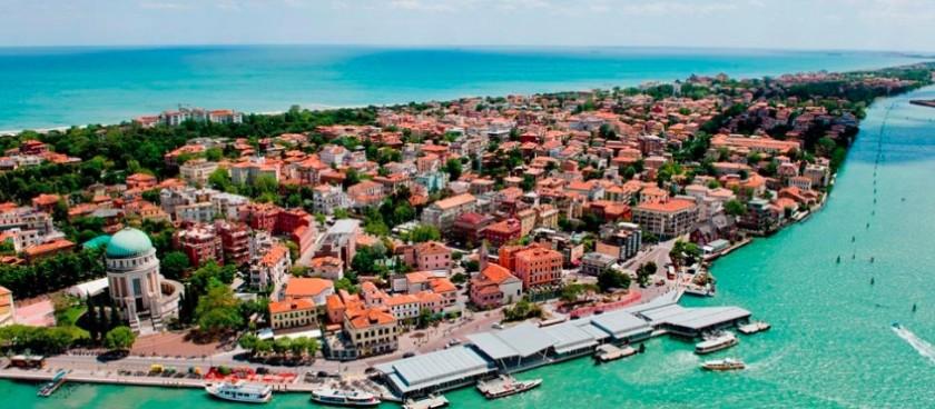 Lido di Venice