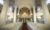 Liepaja Holy Trinity Cathedral