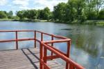 Liksna Manor Park (Liksna paths)