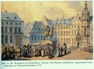 Marktplatz in 1791